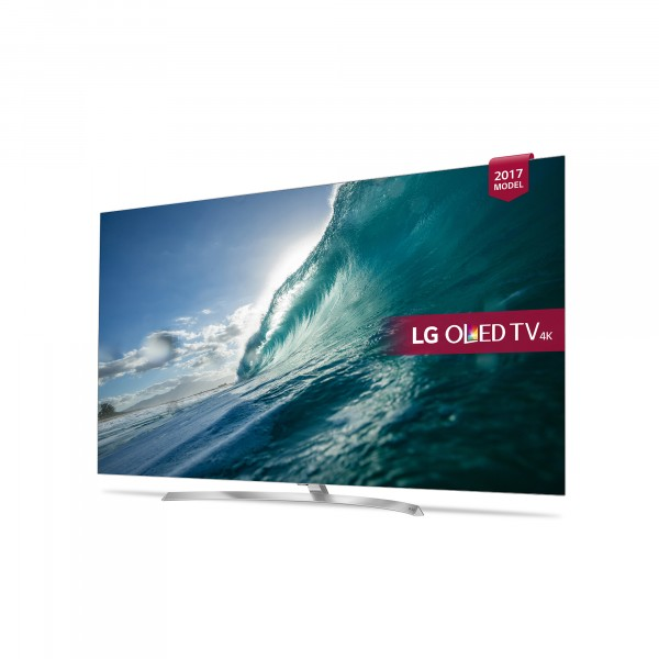 LG 65 Inch B7 4K Ultra HD OLED TV
